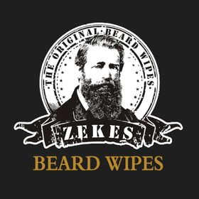 Zekes Beard Wipes