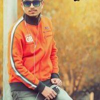 Harshit Bains