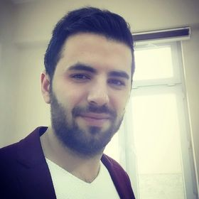 Ali Değdaş