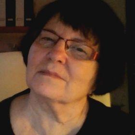 Irja Wikström