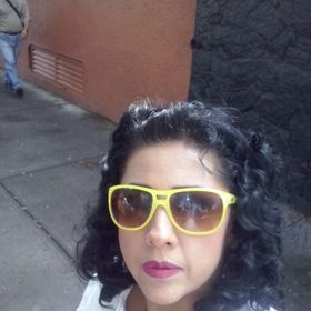 Azucena Gutierrez