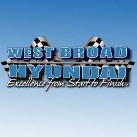 West Broad Hyundai Wbhyundai Profile Pinterest