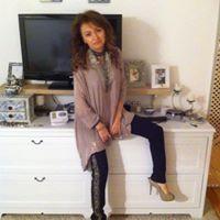 Cecilia Ianachis