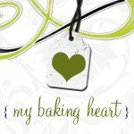Jessica | My Baking Heart