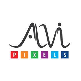 Alvi Pixels Design Studio