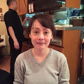 Yumi Kato