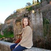 Christine Stroud