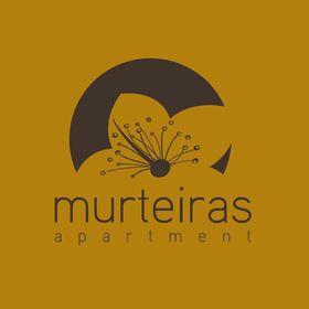 Murteiras Apartment