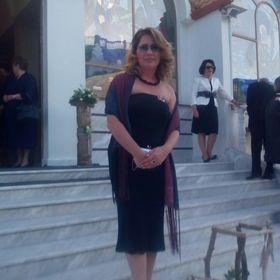 Ksenia Glikou