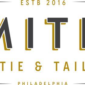Smith's Black Tie & Tailoring