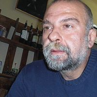 Zaharias Koutsokostas