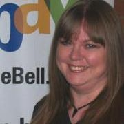 Jane Bell - eBay Specialist Consultant