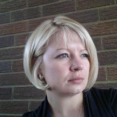 Marissa Van Zyl