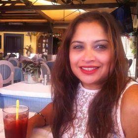 Arita mukherjee