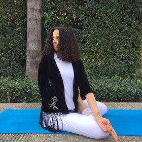 Jill Paschal Yoga