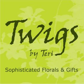Twigs - Flowers and Gifts