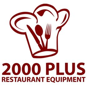 2000 Plus Restaurant Supplies