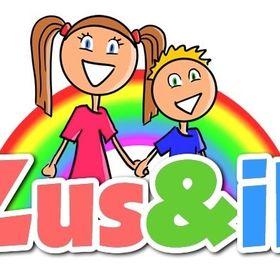 """""""Zus en ik"""" Webshop"""