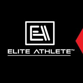 Elite Athlete Pro Glass Shaker