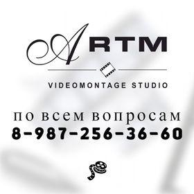 #ArtmStudioUfa 📹📷