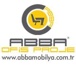 Abba Mobilya Ofis Proje