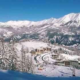 Location vacances ski Alpes Barcelonnette