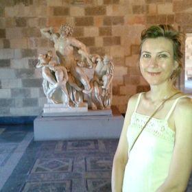 Trudy Poulitsis