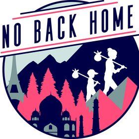 Karilyn at No Back Home  - A Family Travel Blog