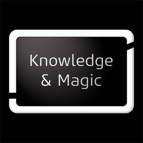 Knowledge & Magic