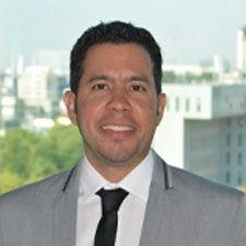 Jorge Isaac Perén Montero