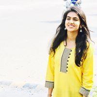 Shivani Kalani