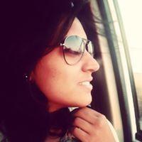 Shivani Bhusari
