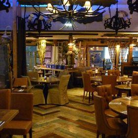 Irodion Grieks restaurant Zaandam