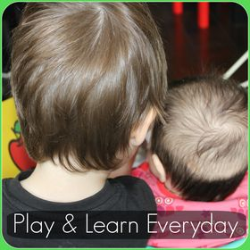 Play & Learn Every Day