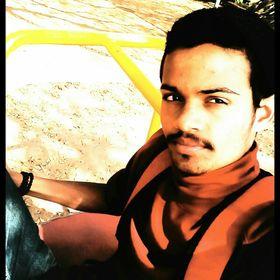 Rushikesh Mewad