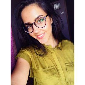 Ariana Zamfir