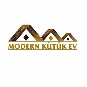 Modern Kutuk Ev