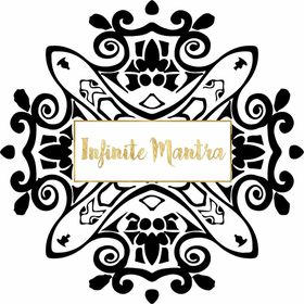 Infinite Mantra | Yoga Inspired Art Gifts, Journals, Tapestries and More