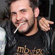 Theodore Madousis