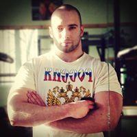 Evgeniy Bogomolov