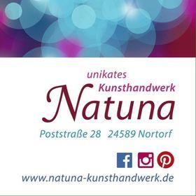 NATUNA Unikates Kunsthandwerk