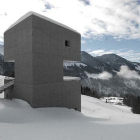 Adgnews architecture blog