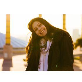 Natalia Cury