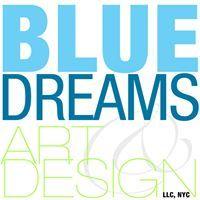 BLue-Dreams ArtDesign
