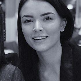 Anita Røisli