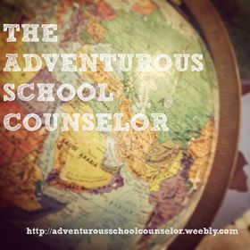 the adventurous school counselor