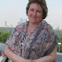 Olga Merenkova