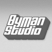Bymanstudio Graphic