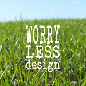 Worry Less Design