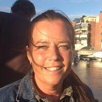 Lise Thorvaldsen